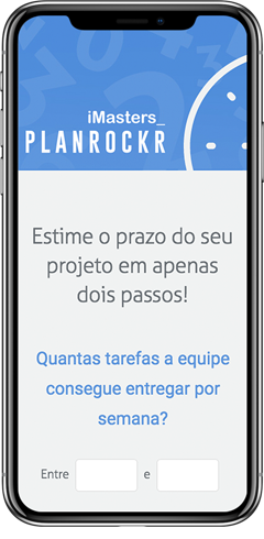 Planrockr Screenshot
